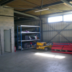 Location Local commercial Saint-Doulchard 170 m²