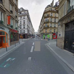 Location Local commercial Paris 9ème 11 m²