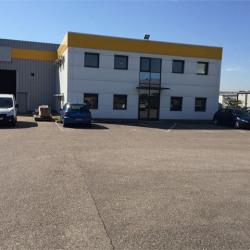 Location Local d'activités Saint-Priest 980 m²