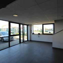 Location Local d'activités La Courneuve 875 m²