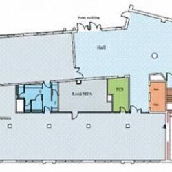 Location Bureau Rueil-Malmaison 5261 m²