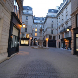 Location Bureau Paris 1er 110 m²