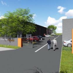Vente Local d'activités Saint-Apollinaire 495 m²