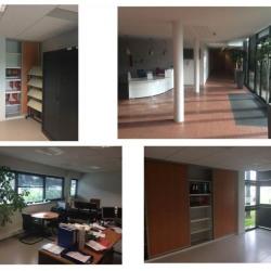 Location Bureau Toulouse 300 m²