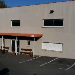 Location Bureau Nailloux 80 m²