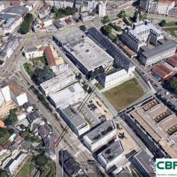 Location Bureau Limoges 90 m²