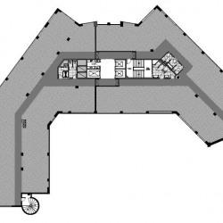 Location Bureau Issy-les-Moulineaux 3547 m²