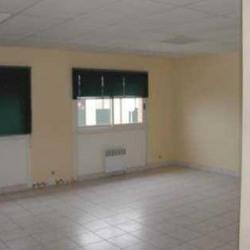 Location Local d'activités Gonesse 375 m²