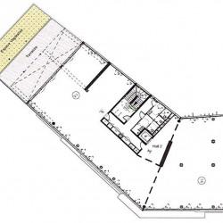 Location Bureau Montpellier (34470)