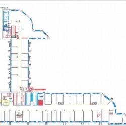 Location Bureau Rueil-Malmaison 5196 m²
