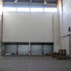 Location Entrepôt Orly 8837 m²
