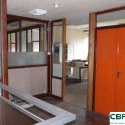 Vente Bureau Panazol 419 m²