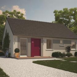 Maison  5 pièces + Terrain  384 m² Cambrai