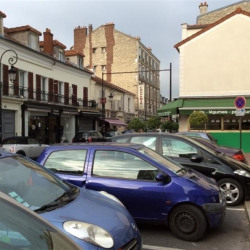 Cession de bail Local commercial Saint-Maur-des-Fossés 60 m²