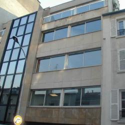 Location Bureau Boulogne-Billancourt 145 m²