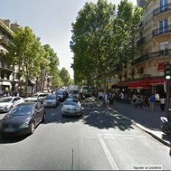 Cession de bail Local commercial Paris 6ème 150 m²