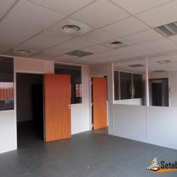 Location Bureau Fontenay-sous-Bois 120 m²