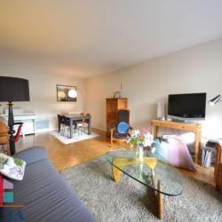 Appart 4 pièces 102 m² avec balcon