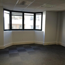 Location Bureau Levallois-Perret 168 m²