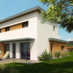 Maison  5 pièces + Terrain  513 m² Saint-Paul-Lès-Romans