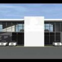 Vente Bureau Vénissieux 3381 m²