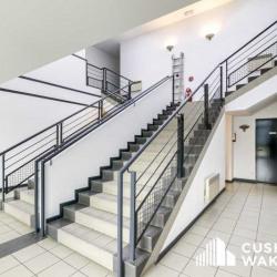 Location Bureau Créteil 158 m²