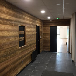 Location Bureau Chavanod 300 m²