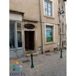 Location Local commercial Trévoux 17,2 m²