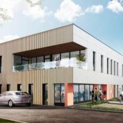 Location Bureau Saint-Nicolas 1079 m²