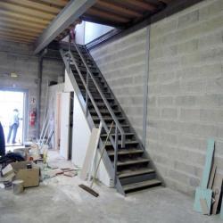 Location Local d'activités Moussy-le-Neuf 300 m²