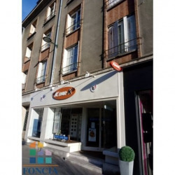 Location Local commercial Orléans 57,77 m²