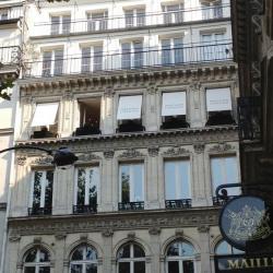 Location Bureau Paris 8ème 135 m²