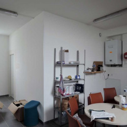 Location Bureau Noisy-le-Sec 999 m²