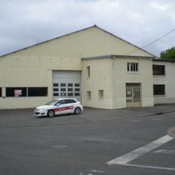 Location Local d'activités Varennes-Vauzelles 680 m²