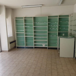 Vente Local commercial Nice 31 m²