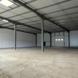 Location Local commercial Toulouse 800 m²
