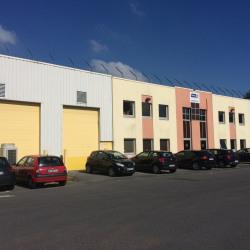 Location Local d'activités Gennevilliers 576 m²