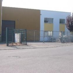 Location Local d'activités Cesson 150 m²