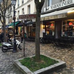 Cession de bail Local commercial Versailles 226 m²