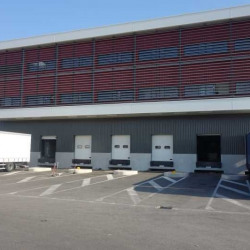 Location Entrepôt La Crau 4600 m²