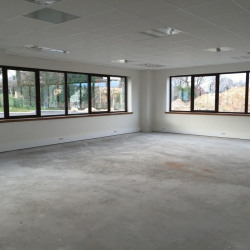 Location Bureau Lissieu 357 m²
