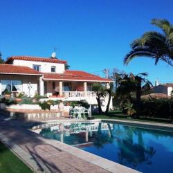 vente Maison / Villa 6 pièces Antibes