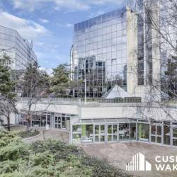 Location Bureau Courbevoie 5632 m²