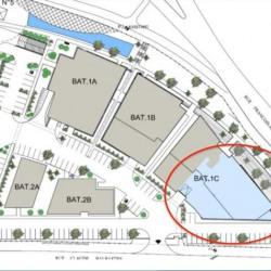 Location Local d'activités Montpellier 4519 m²
