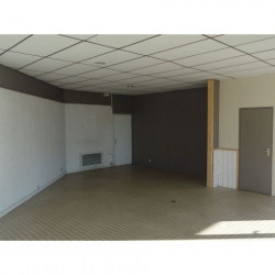 Location Local commercial Soullans 61,76 m²