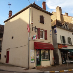 Vente Local commercial Buxy 21 m²