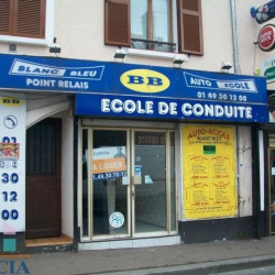 Location Local commercial Villiers-sur-Marne 0 m²