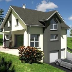 vente Maison / Villa 6 pièces Villers-le-Lac