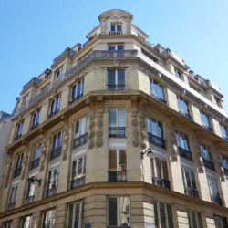 Location Bureau Paris 10ème 152 m²
