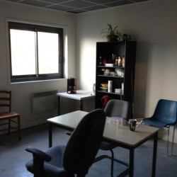 Location Local d'activités Le Havre 450 m²